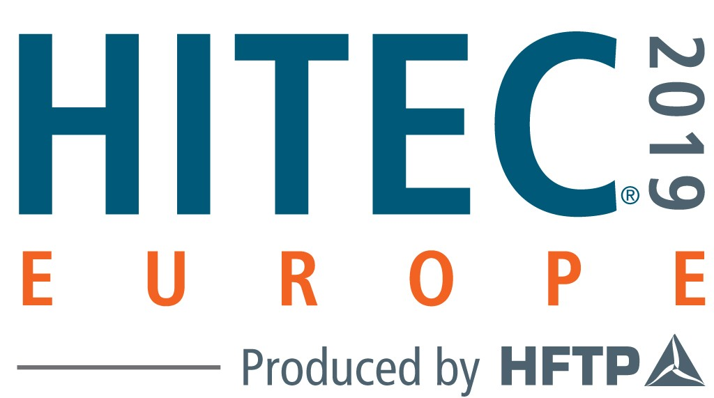 Hitec Europe 2019 - Produced by HFTP