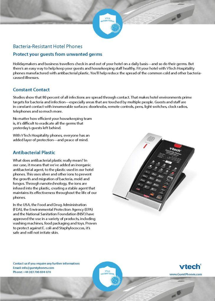 VTech-Bacteria-Resistant-Hotel-Phones
