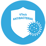 VTech Antibacterial Icon